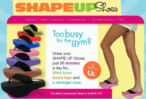 shapeupshoes