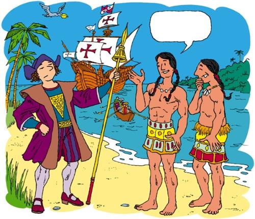 nativeamericansdiscovercolumbus